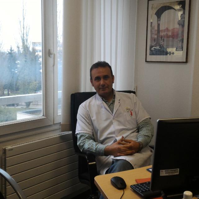 Dr. Marc Adasy